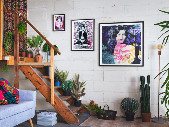 The Frida Kahlo Edit | King & McGaw