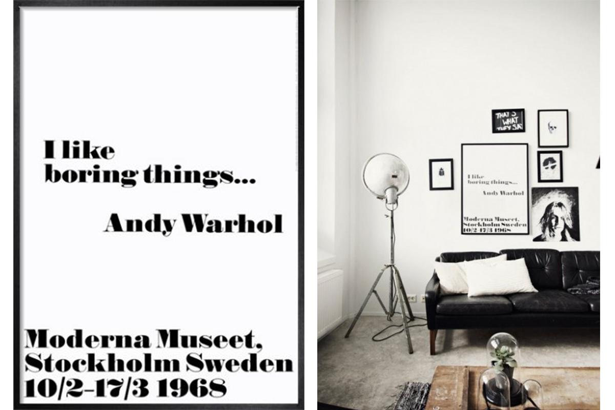 The Warhol Effect | King & McGaw