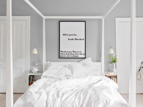 The Best Bedroom Art For A Good Night S Sleep