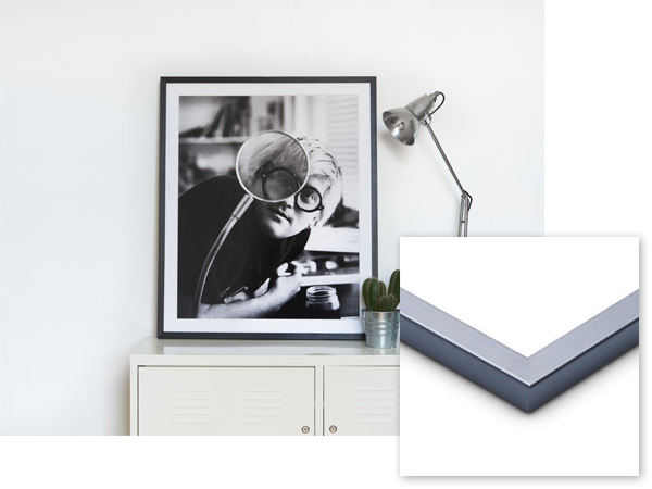This Solid Smooth Black Frame Is Sleek And Stylish A Clic Choice For Photography Graphic Art Prints