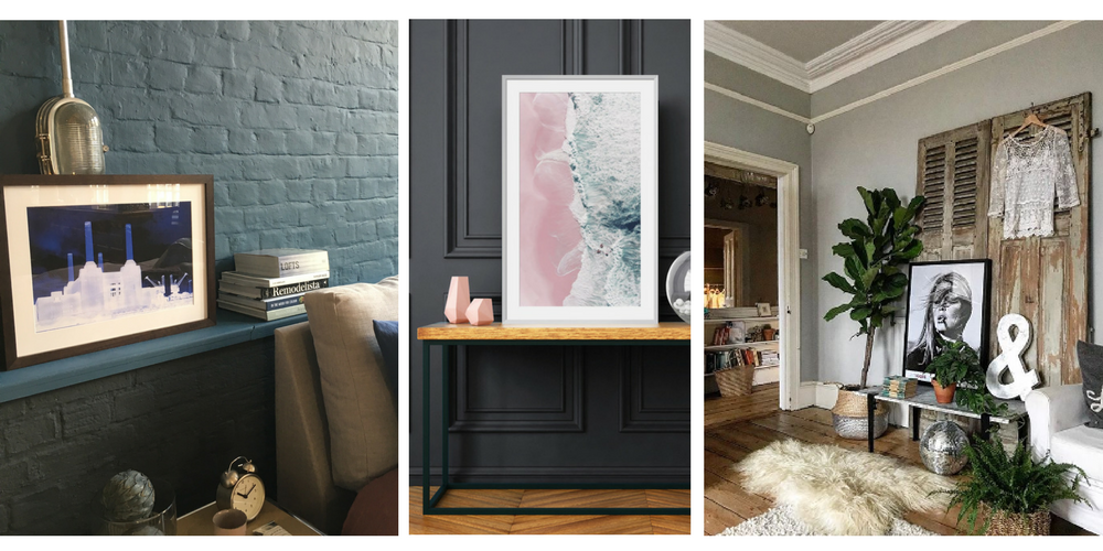 Art Trends Include Rainbow Brights Monochrome Photography And Dark Wall Opu Ce Whatever Your Interior Style Be Inspired By The Hottest Art Trends To