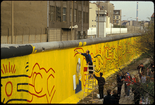 The Art of the Berlin Wall | King & McGaw