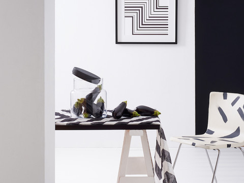 Expert advice on how to get the monochrome look